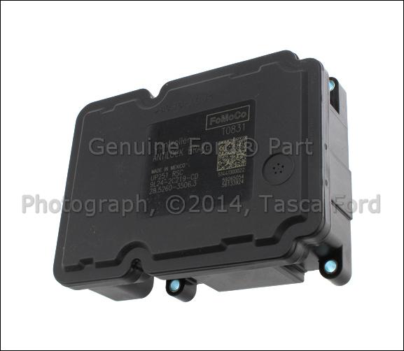 Image Is Loading New Oem Electronic Anti Lock Brake Abs Control