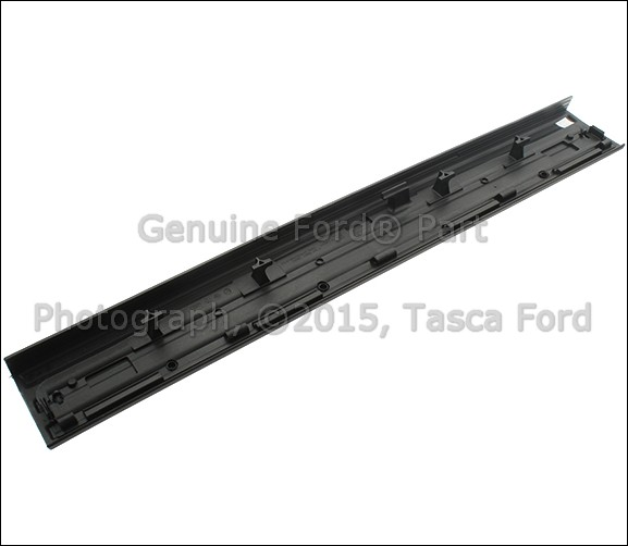 BRAND NEW OEM REAR TAILGATE STEP MOULDING 2009-2014 FORD F ...