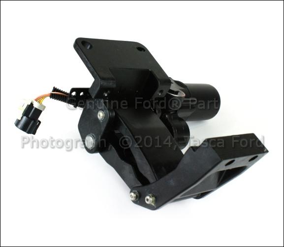 brand new oem rh side front running board motor bracket. Black Bedroom Furniture Sets. Home Design Ideas
