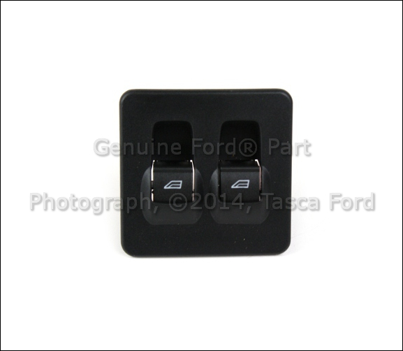 Review NEW OEM FRONT WINDOW DASHBOARD CONTROL DOUBLE SWITCH 10 13 FORD TRANSIT CONNECT New Design - New outside door with window Picture