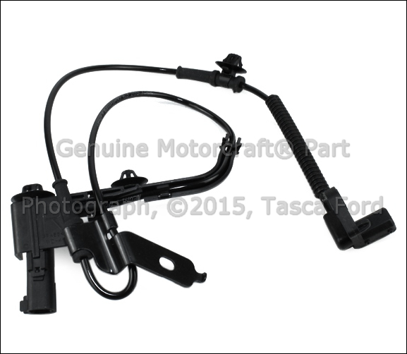 New Oem Rh Front Abs Sensor Ford Fusion Mercury Milan Lincoln Mkz