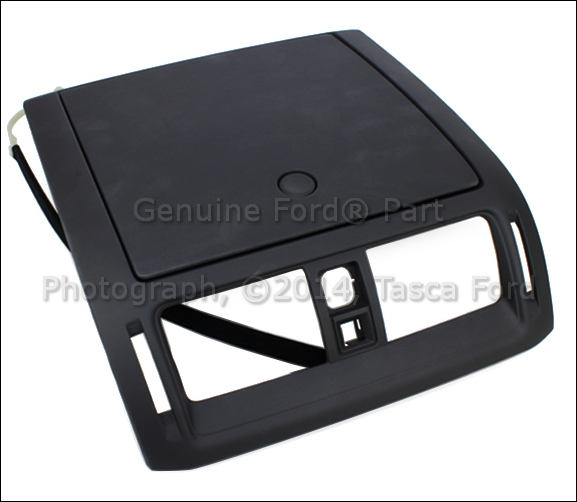 Image Is Loading New Oem Upper Dashboard Stowage Compartment 2010 2017