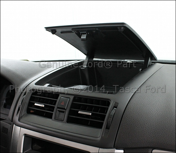 New Oem Upper Dashboard Stowage Compartment 2010 2017