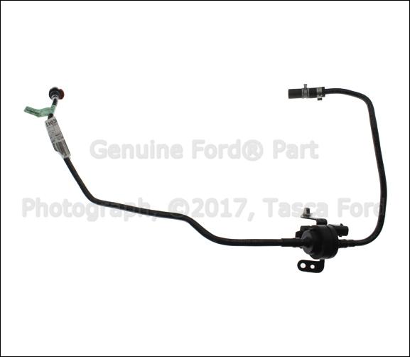 Brand New Oem Fuel Vapor Canister Shutoff Valve 2011 2013