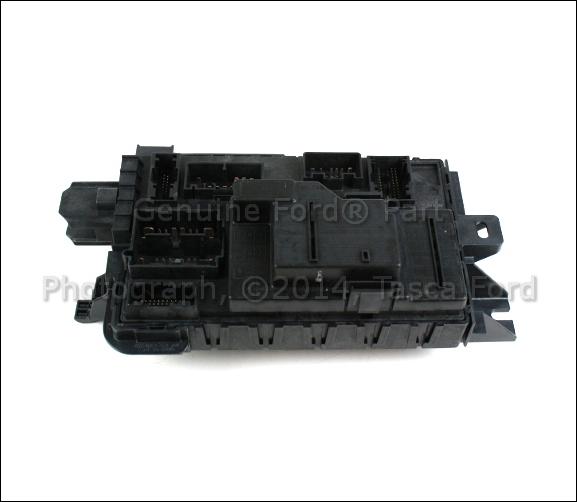Image Is Loading New Oem Keyless Entry Smart Junction Box 10