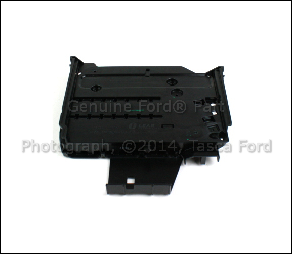 2?refresh brand new oem battery fuse box panel ford 2013 escape 12 13 focus House Fuse Box at soozxer.org