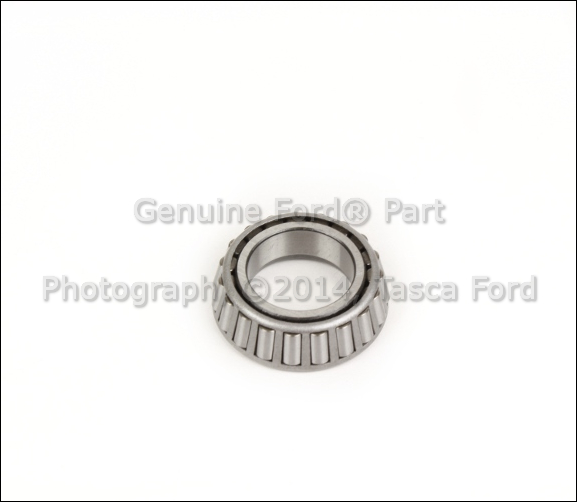 Brand New Front Axle Inner Bearing Cone Ford Lincoln Mercury B7C 1201 A