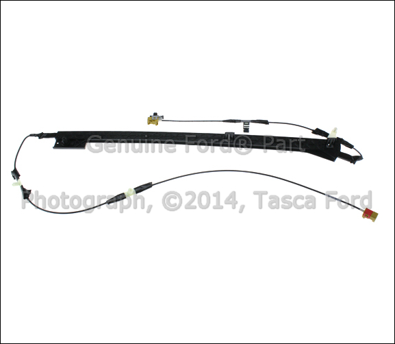 Brand New Oem 26 Spline Gps Antenna Cable 20112015 Ford F250 F350. Is Loading Brandnewoem26splinegpsantennacable. Ford. Ford F250 Antenna Schematic At Scoala.co