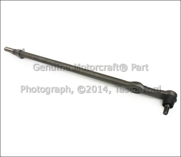 BRAND NEW OEM DRAG LINK ROD FORD F250 F350 F450 F550 SUPER