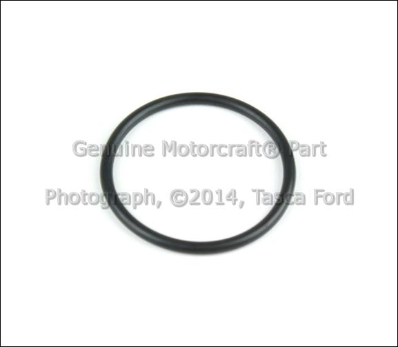Nuevo OEM Radiador Manguera O-Ring-Dichtung 5.4/6.2/6.4/6.8L Ford F ...