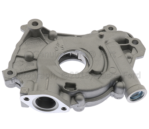 image is loading brand-new-oem-oil-pump-assembly-5-0l-