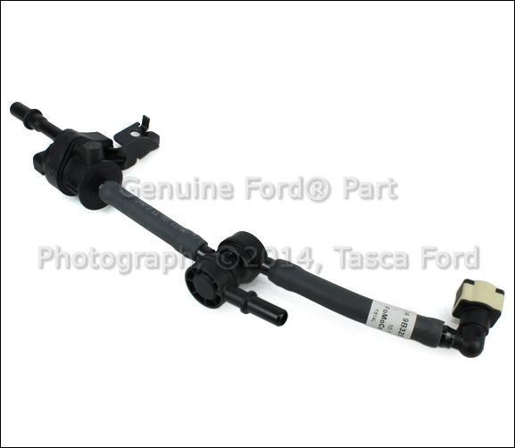 Tasca Ford Cranston >> BL3Z9B325C - Bracket - Fuel Tube Support - Ford | eBay