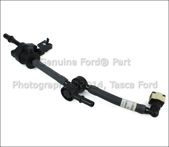 Brand New Oem Fuel Tube Support Bracket 2011 2014 Ford