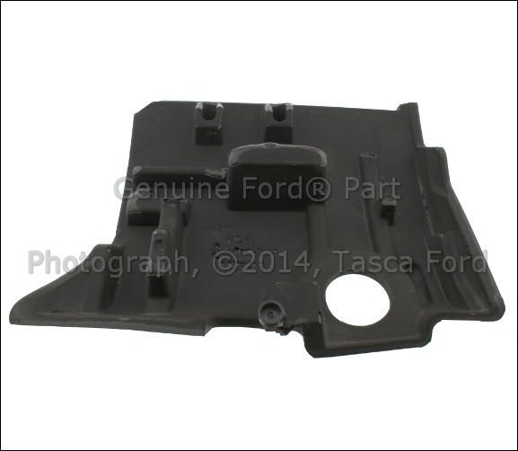 Brand New Oem Upper Intake Manifold Insulator 201115 Ford Edge. Ford. 2008 Ford Edge Intake Schematic At Scoala.co