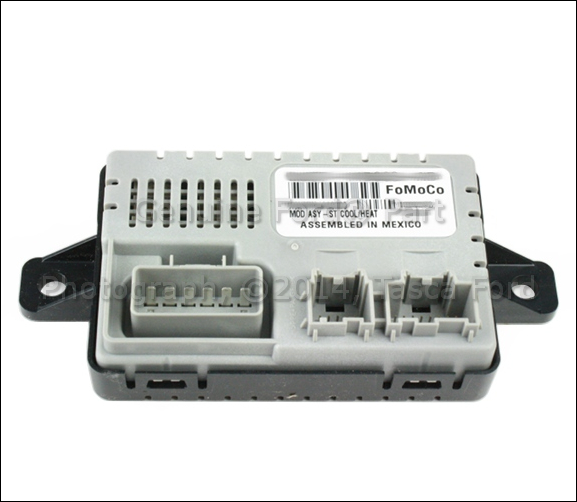 Brand New Oem Seat Heater Control Module 2011 2013 Ford