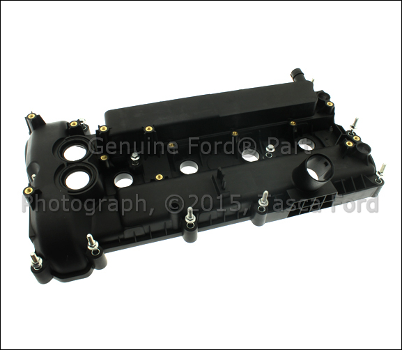 BRAND NEW OEM CYLINDER HEAD VALVE COVER FORD LINCOLN