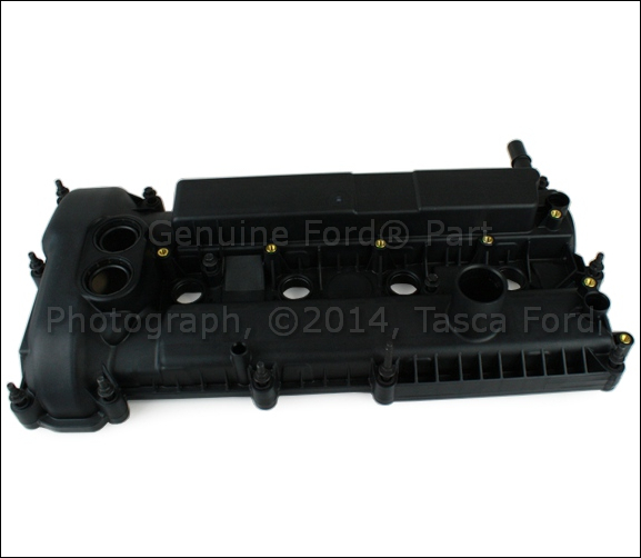 brand new genuine oem engine motor valve cover 2012 2014. Black Bedroom Furniture Sets. Home Design Ideas