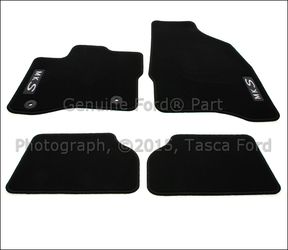 Brand New Oem Charcoal Black Carpeted Front Amp Rear Floor
