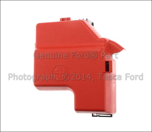 brand new oem circuit breaker fuse box lincoln mks mkt. Black Bedroom Furniture Sets. Home Design Ideas