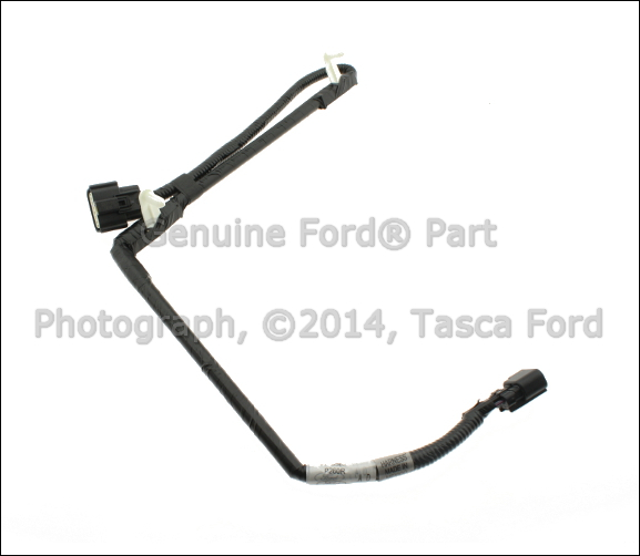 Details about NEW OEM REAR VIEW CAMERA WIRING HARNESS 2013-2014 FORD on