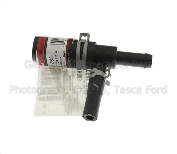 Wholesale Car Parts >> BRAND NEW OEM HVAC WATER HEATER HOSE 2013 FORD FUSION 1.6L ENGINE #DG9Z-18472-E   eBay
