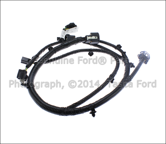 BRAND NEW GENUINE FORD OEM ENGINE WIRING HARNESS #