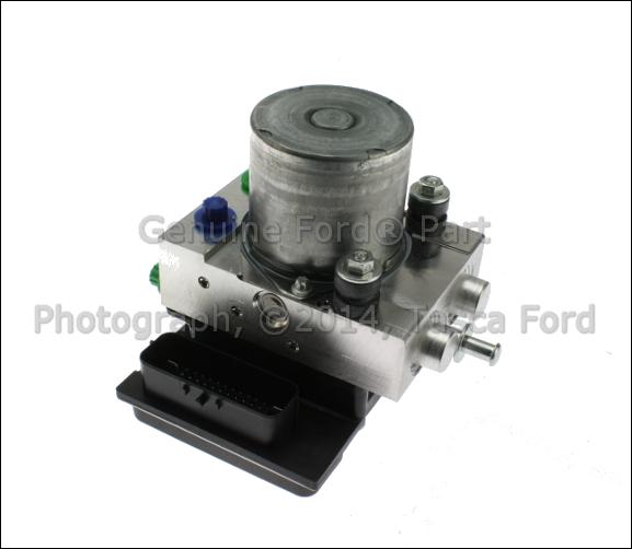 Image Is Loading Brand New Oem Ecu Amp Hcu Anti Lock