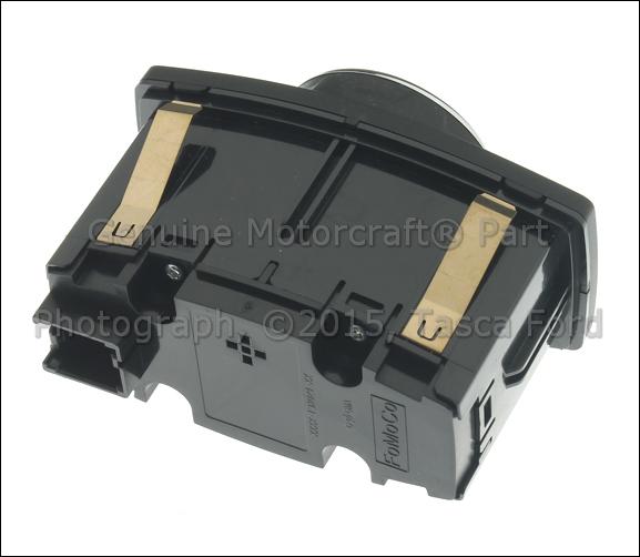 New Oem Headlight Amp Fog Light Switch 2014 Ford Transit