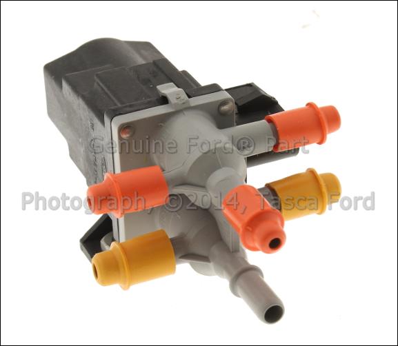 new oem fuel tank selector valve ford ranger f series e series e5tz rh ebay com