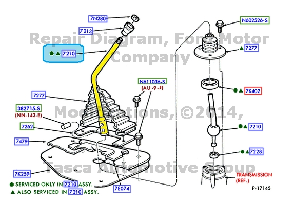 1984 ford manual transmission parts diagrams  u2022 wiring