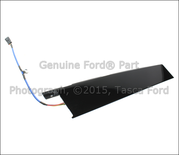 Image Is Loading OEM KEYLESS DOOR LOCK PAD ACTUATOR FORD FUSION
