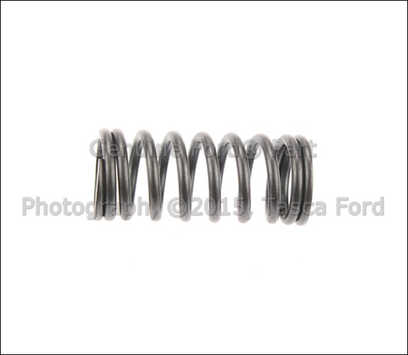 NEW OEM 2-3 ACCUMULATOR PISTON SPRING 1990-01 FORD LINCOLN