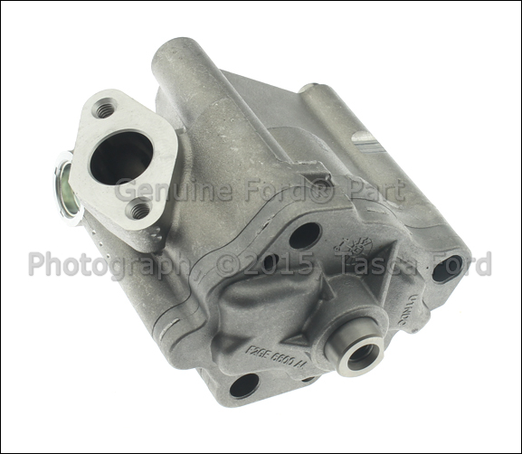 BRAND-NEW-GENUINE-FORD-OEM-ENGINE-OIL-PUMP-F2GZ6600A thumbnail 1