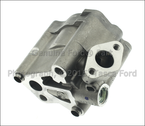 BRAND-NEW-GENUINE-FORD-OEM-ENGINE-OIL-PUMP-F2GZ6600A thumbnail 3