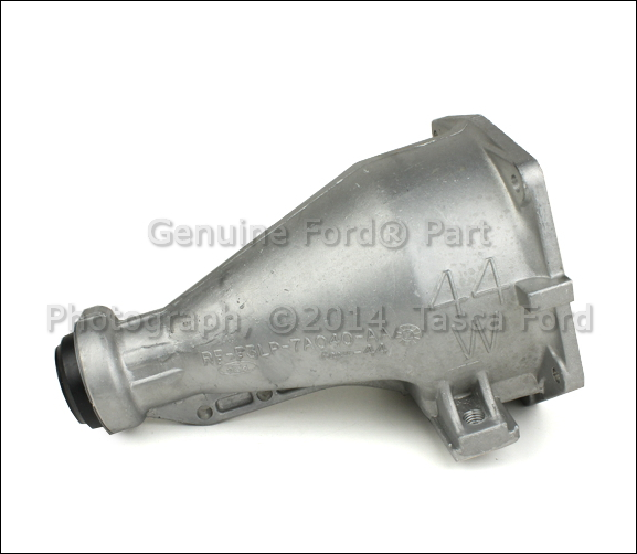 Brand New Transmission Extension Housing Ford Lincoln Mercury F3LY 7A039 A