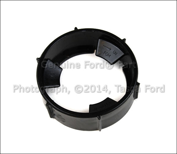 Brand New Oem Headlight Bulb Retainer Ring Ford