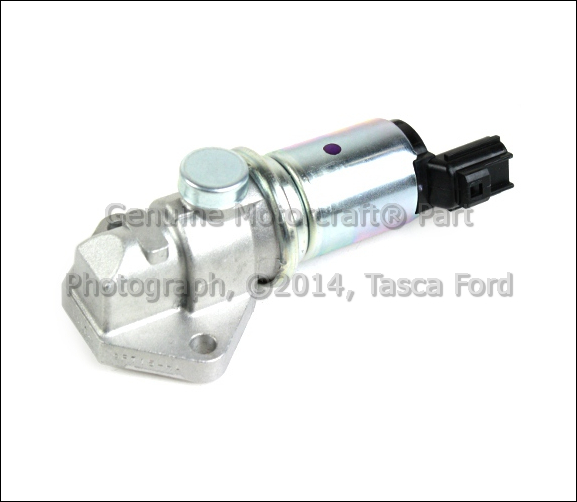 1997 Ford Expedition For Sale: BRAND NEW OEM IDLE AIR CONTROL VALVE 1997-2002 FORD F-150