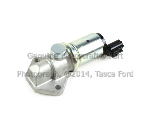 New Idle Air Control Valve 1996 2001 Ford Lincoln Mercury F67Z 9F715 BB