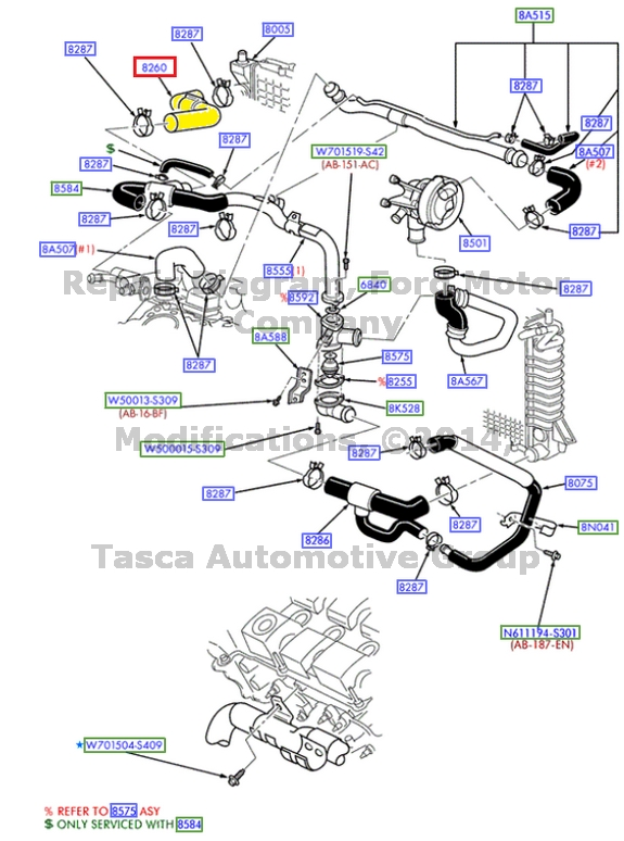ford taurus heater hose diagram - wiring diagram name sit-high -  sit-high.agirepoliticamente.it  agire politicamente