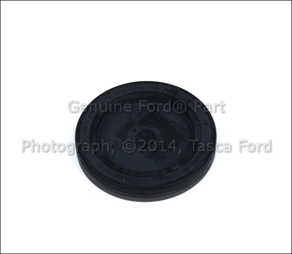 on Ford Explorer Freeze Plug Location
