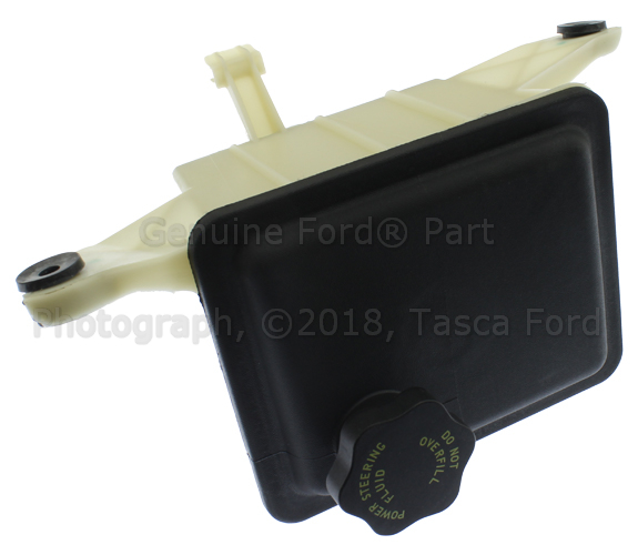 New Oem Power Steering Reservoir Ford F250 F350 F450 F550