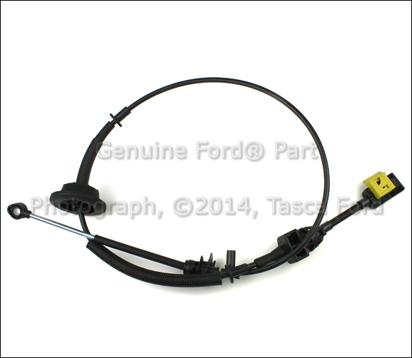 Ford F150 F250 Expedition Navigator Automatic Transmission Shift Cable OEM NEW