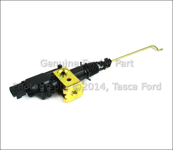 1994 Ford Crown Victoria Camshaft: BRAND NEW GENUINE FORD OEM FRONT DOOR ACTUATOR 1994 CROWN