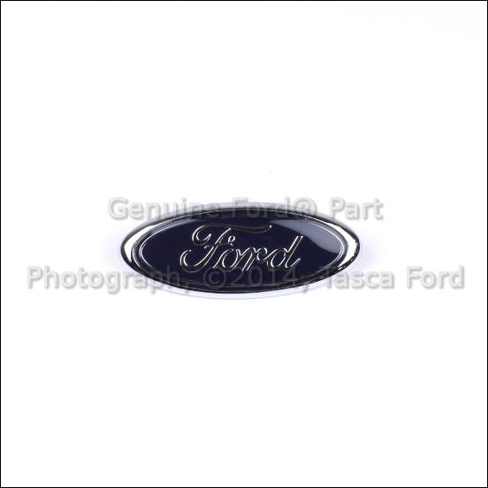 Ford Explorer Ranger Windstar Front Grille EMBLEM OEM F87Z-8213-BA