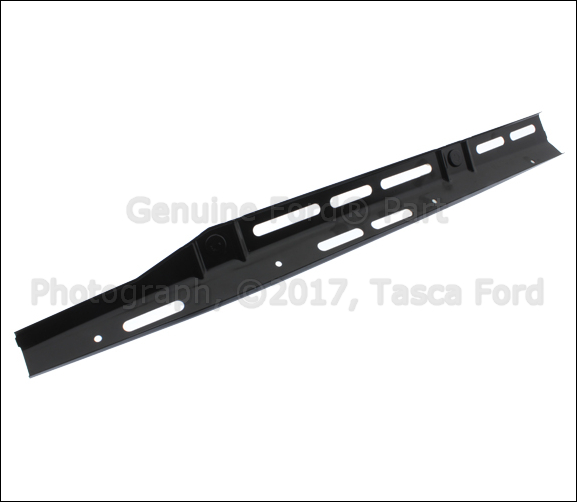 Oem Lh Rear Bumper Cover Support 1998 2011 Mercury Grand Marquis