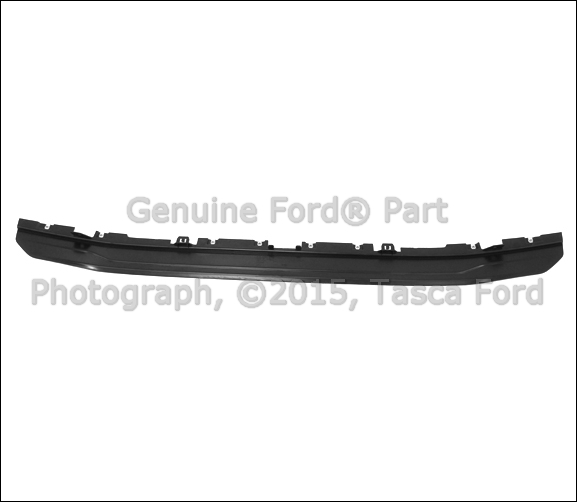 BRAND NEW GENUINE FORD OEM RADIATOR SUPPORT AIR DEFLECTOR