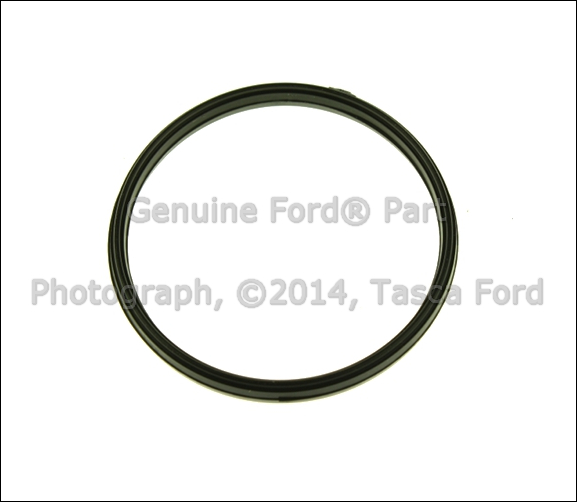 NEW OEM THERMOSTAT HOUSING GASKET 1995-2000 FORD CONTOUR