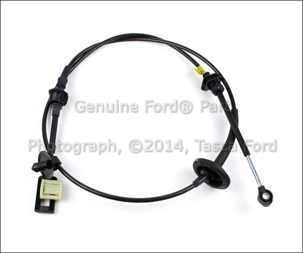 new oem transmission shift cable ford f250 f350 f450 f550