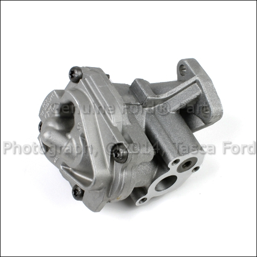 New Oem Oil Pump Ford Explorer Ranger Sport Mercury