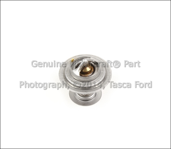Brand New Oem Motorcraft 192 Degree Thermostat Ford E150 E250 F150. Identifed In Schematic If Applicable. Ford. Ford E 250 Termostate Diagram At Guidetoessay.com